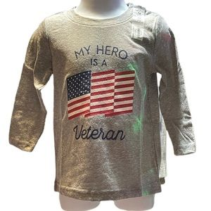Thank A Veteran Never Forget Our Foundation